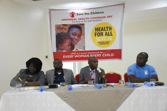 barriers to primary health care delivery in nigeria The alma ata declaration on primary health care (phc) which was made in 1978 is meant to address the main health problems in communities by providing promotive, preventive, curative and rehabilitative services.